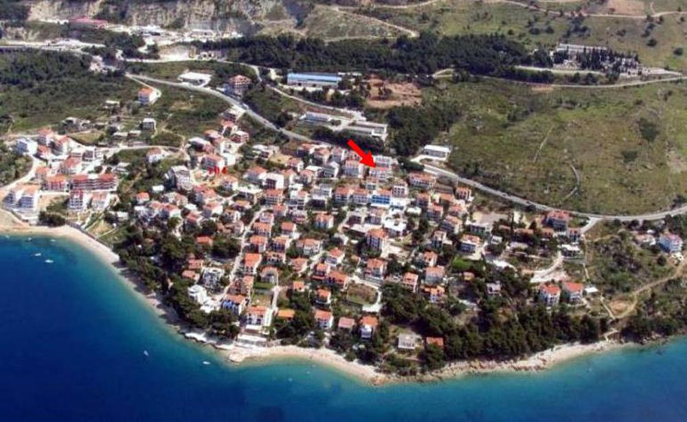 Apartments Mamić | Plavi Horizont