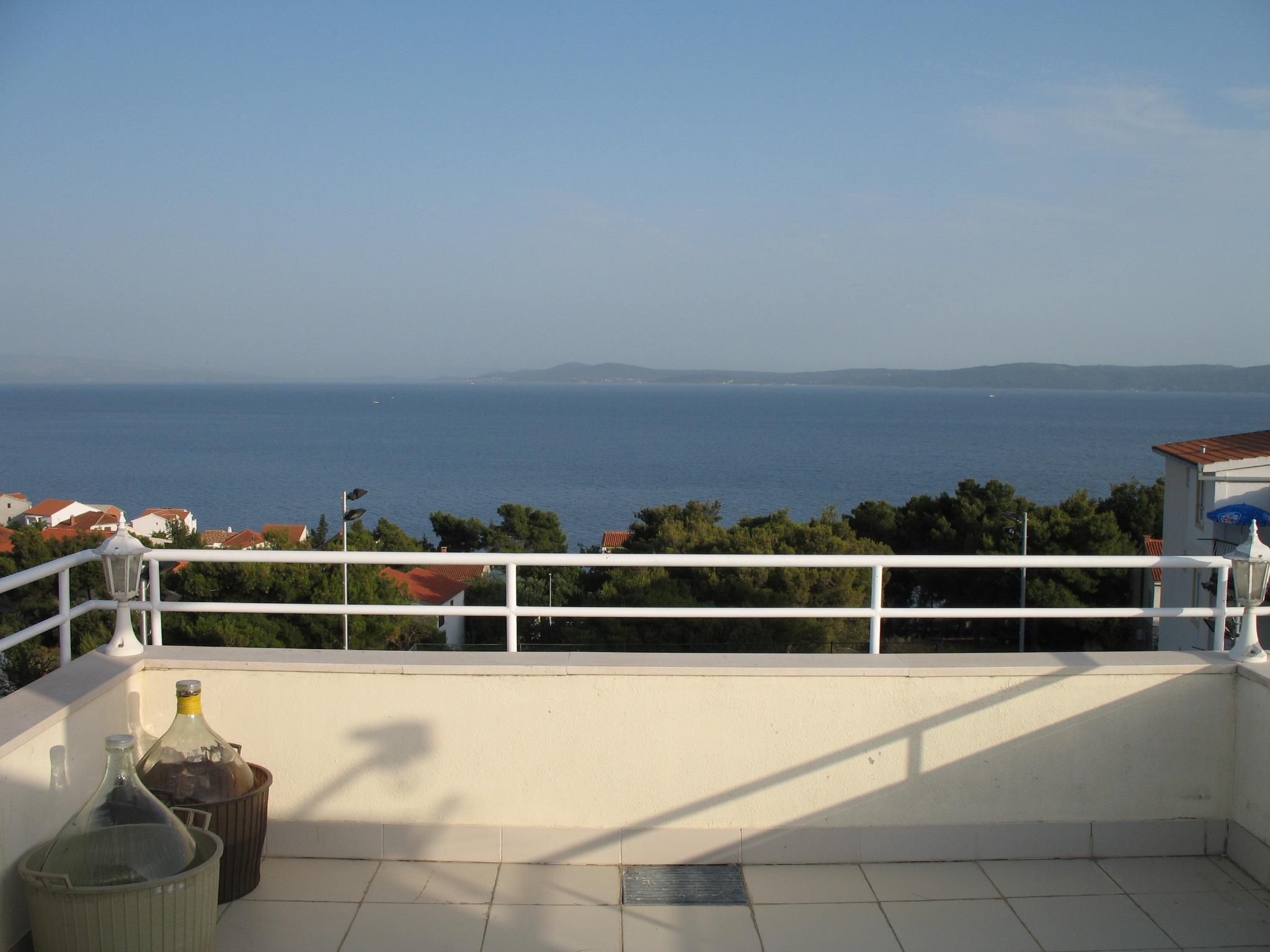 Apartments Ana | Plavi Horizont