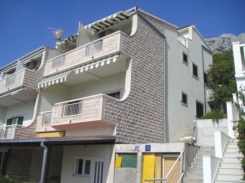 Apartments Pajdo | Plavi Horizont
