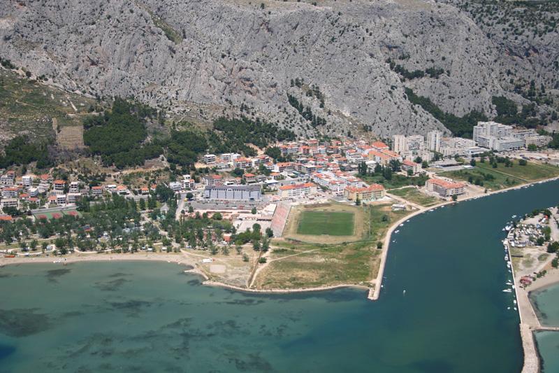 House Katušić    Plavi Horizont