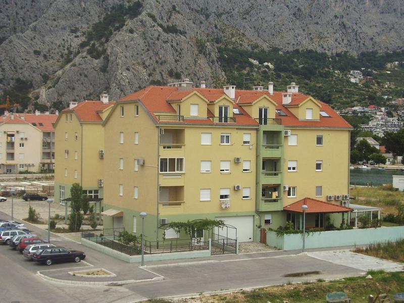 Apartment Rada