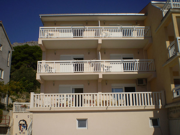 Apartments Tomislav   Plavi Horizont