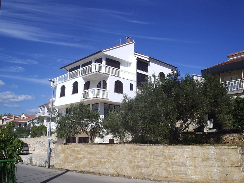 Apartments Nada | Plavi Horizont