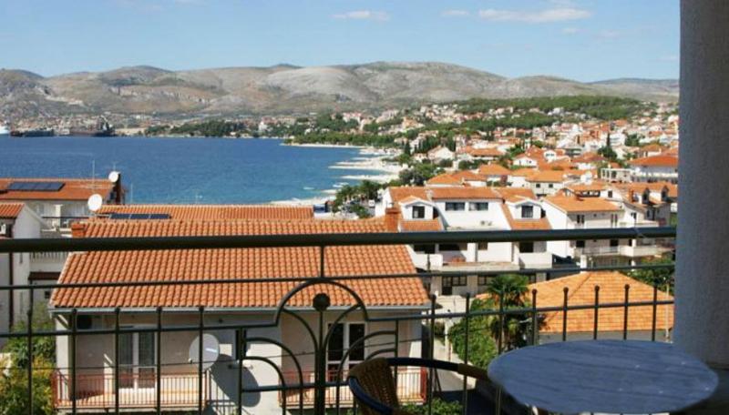 Apartments Milena | Plavi Horizont