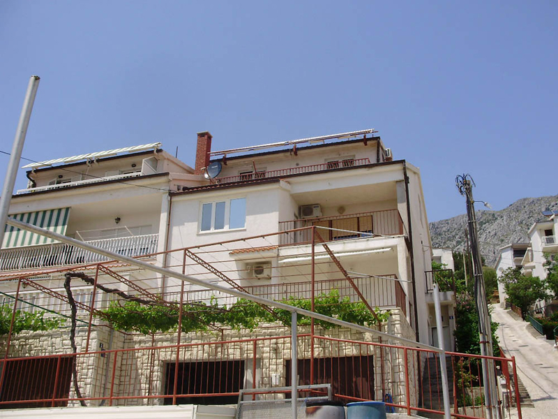 Apartment Radić | Plavi Horizont