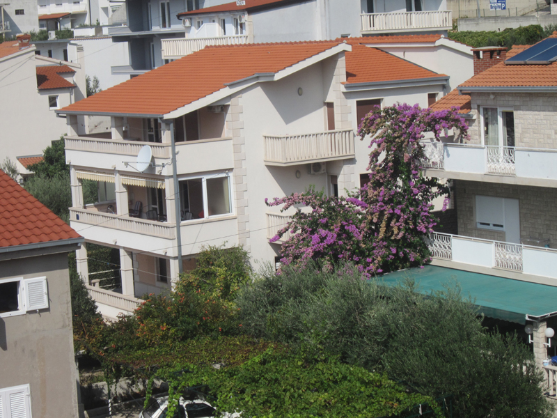 Apartments Mirna | Plavi Horizont