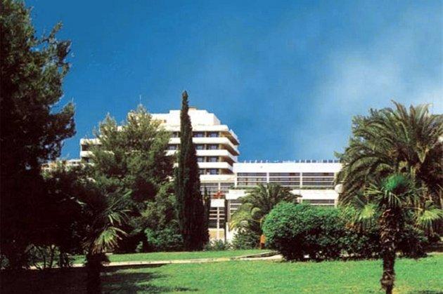 Hotel Zagreb   Plavi Horizont