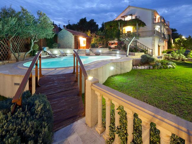 Luxury Villa Maja | Plavi Horizont