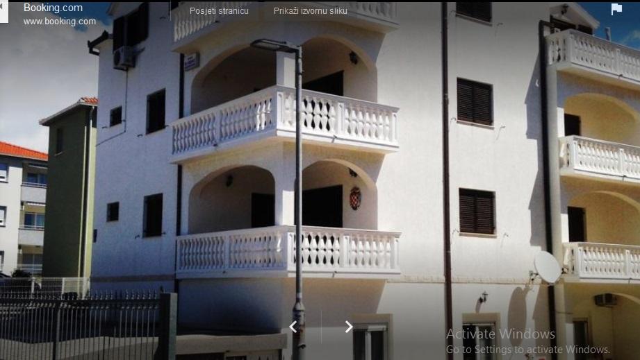 Apartments Marko | Plavi Horizont