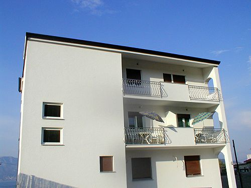 Apartments Marin | Plavi Horizont